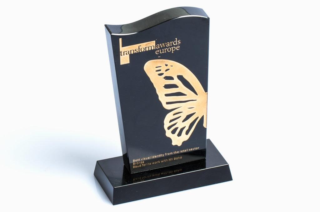 transform awards bronze 2015
